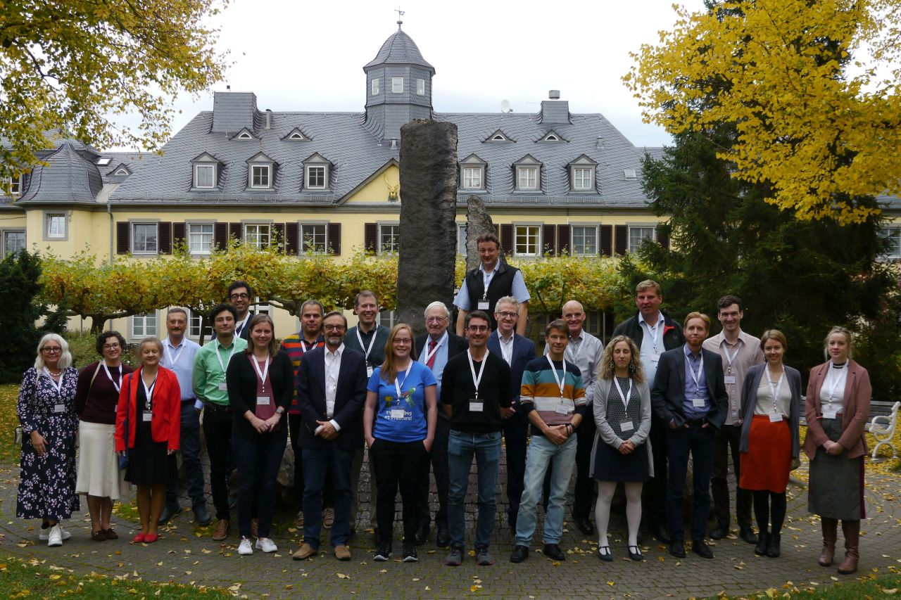 Conference Photo Open Science 2019