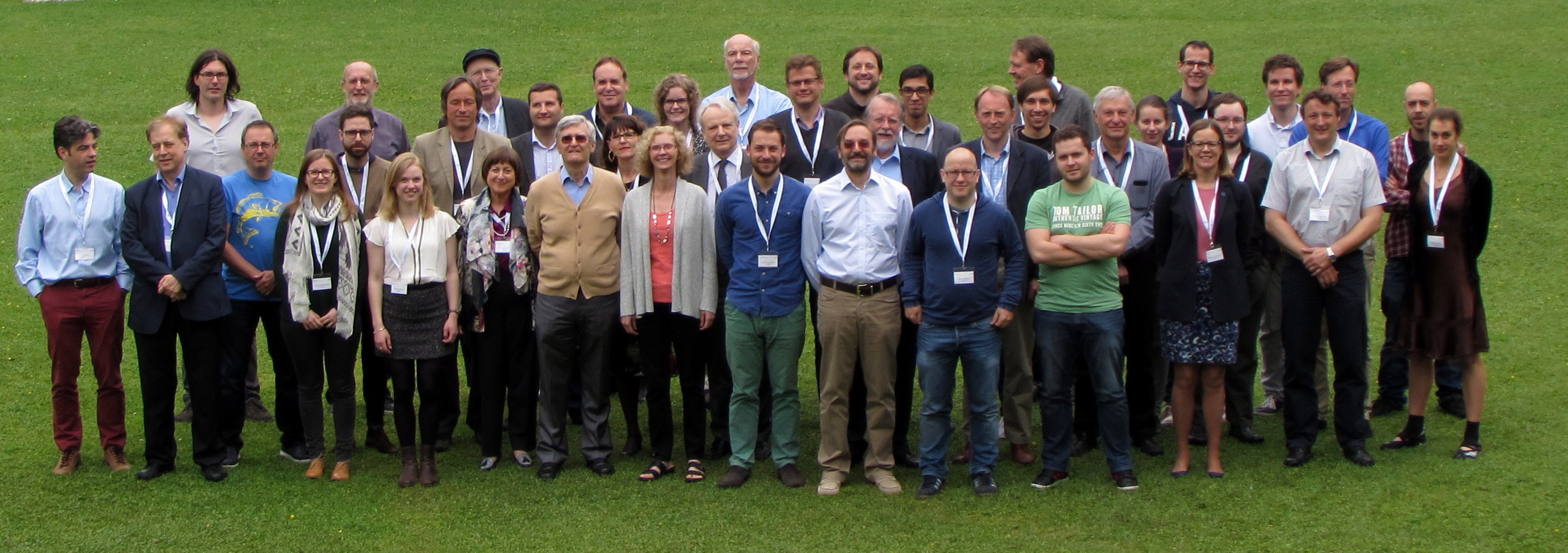 Conference Photo 2